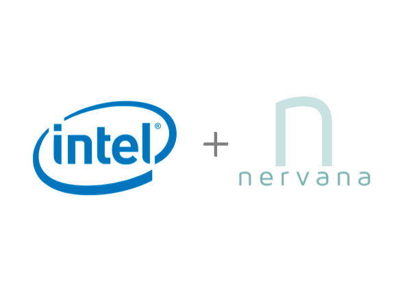acquisition of Nervana by Intel